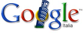 logo calzolari google