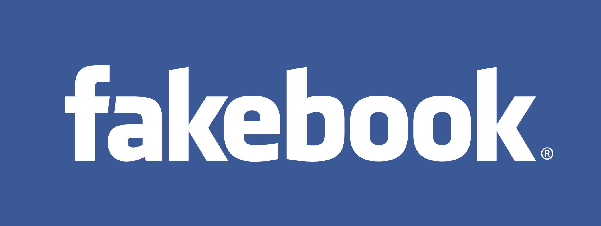 fakebook by rebelx