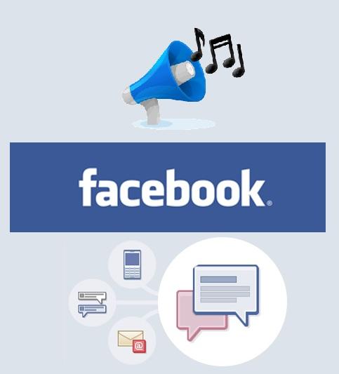 facebook modificare i commenti