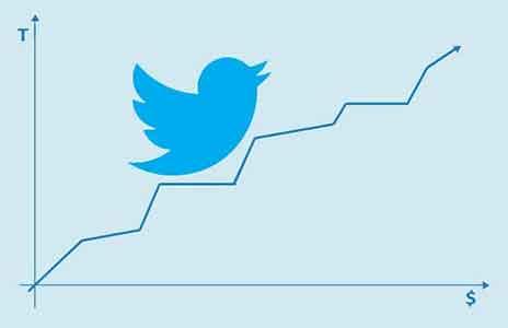 twitter cresce