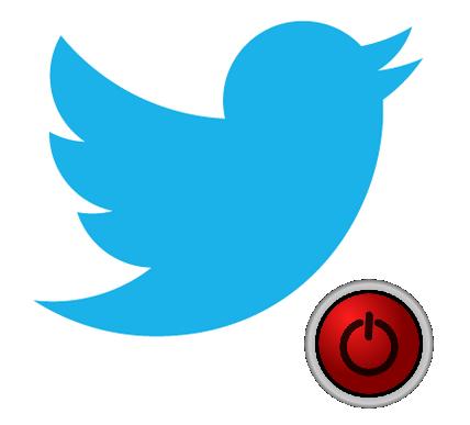 twitter offline