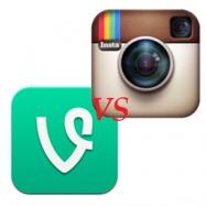 Instagram and Vine Blog Hop