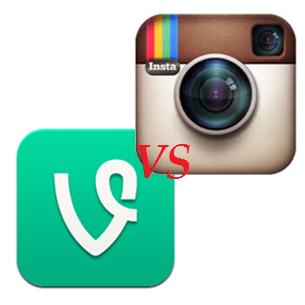 video marketing vine instagram