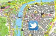 geo-local twitter