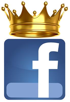 Facebook logo ICON 022