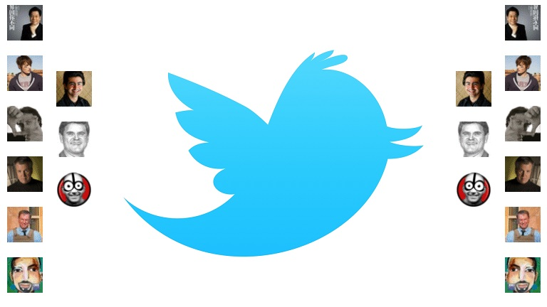 Twitter nuovi clienti