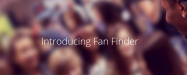 fan finder youtube