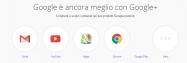 google plus post perfetto