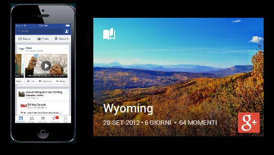 facebook video google storie