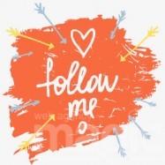 Gli influencers creano un folto seguito sui social media.