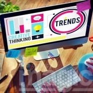 """Gli attuali """"trends"""" del digital marketing in modo efficace riguardano la possibilità di fare business in modo efficace con nuove idee."""