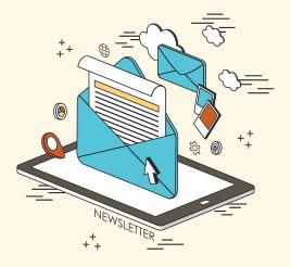 La newsletter è morta?