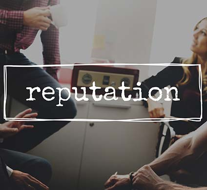 Web marketing e recensioni: l'importanza di una buona reputazione online