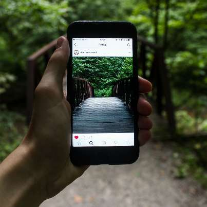 Vuoi sfruttare Instagram per il tuo business