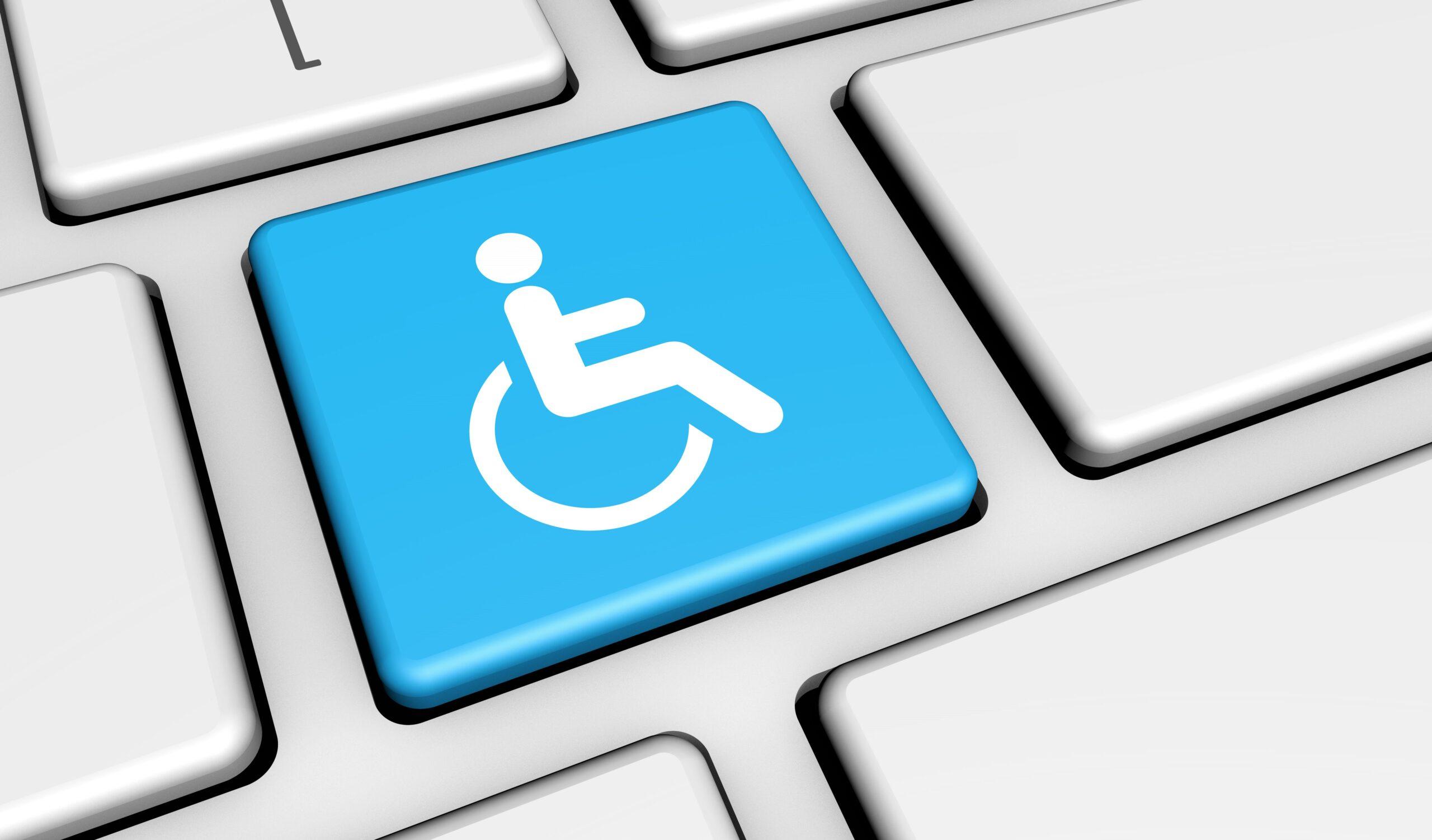accessibilita siti web importanza fruizione universale rete scaled