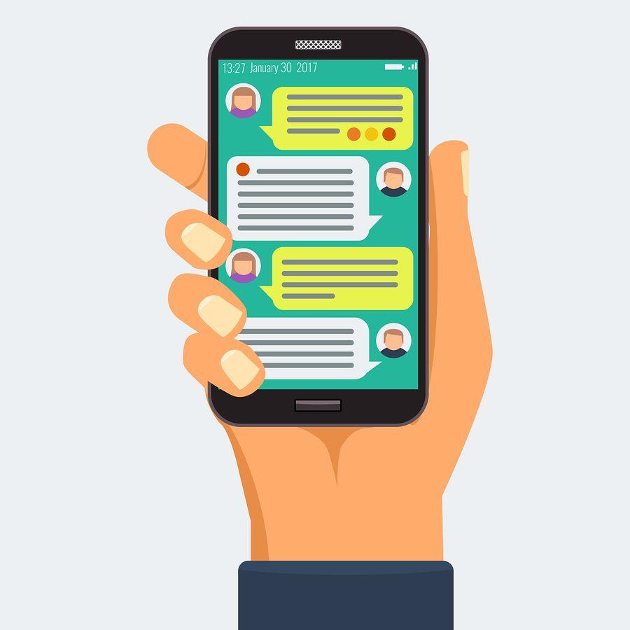 conversazioni automatizzate assistenza evoluzione marketing online si chiama chatbot