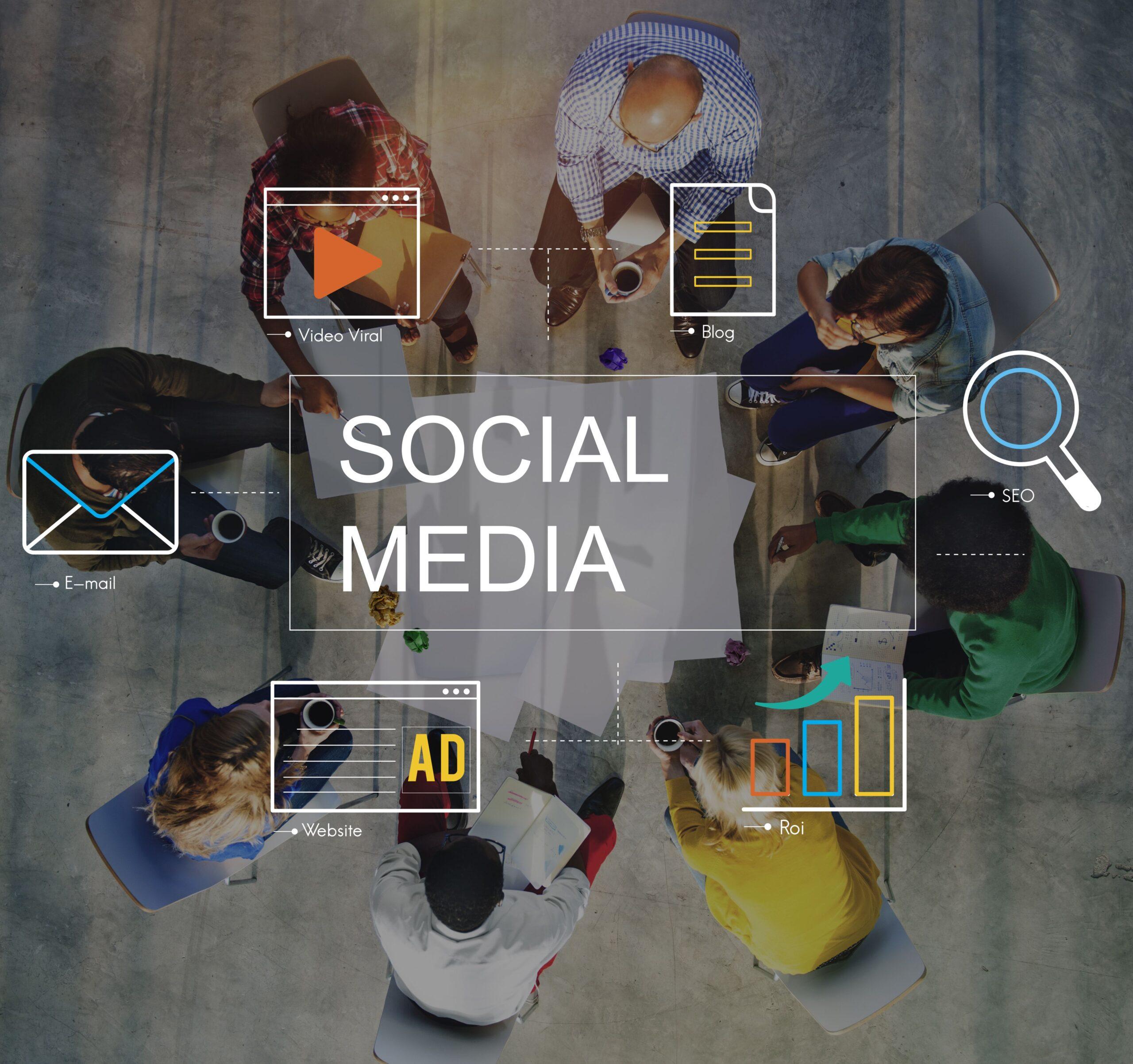 social first imperativo produrre contenuti direttamente sui social scaled