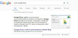 """L'importanza di ottenere uno """"0"""", il featured snippet di Google"""