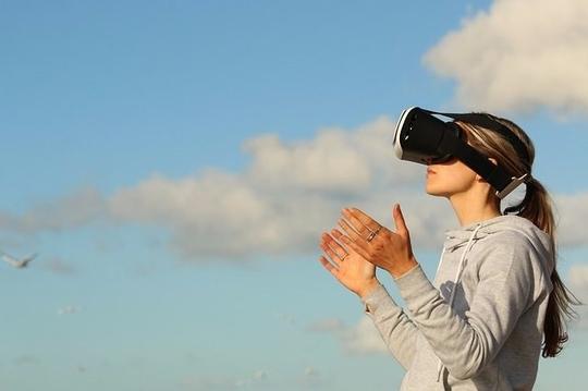 ambienti navigabili 360 gradi virtual tour