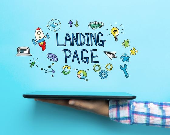Come realizzare una landing page efficace