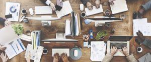 Google Suite, uno strumento al servizio del lavoro in team