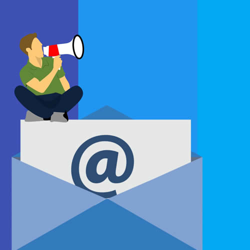 errori email commerciali